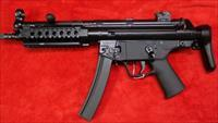 HK MP5-A3, Fully Transferable