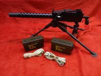 Tippman Miniature 1919 select fire machinegun - Fully Transferable