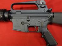 Colt M16-A2, factory transferable machinegun