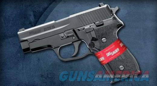 SIG SAUER P229 REFURBISHED