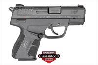SPRINGFIELD XDE 9mm