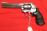 Smith & Wesson 686-4  6""