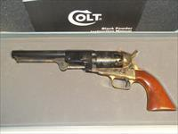 Colt Black Powder Signature Series Dragoon 44
