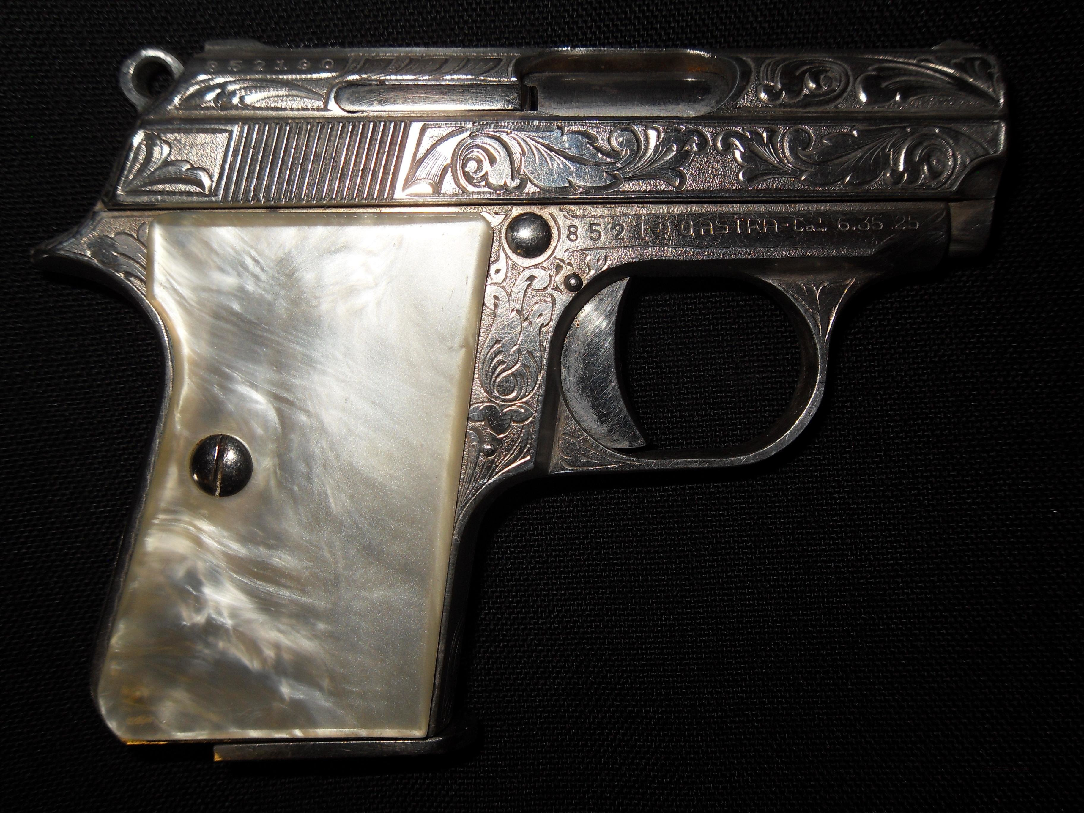 Collectors Firearms Archives - Home