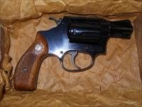 Smith & Wesson 36 NIB   Bought 1967
