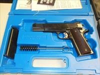 Springfield 1911 A1  Loaded PX9608