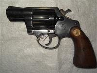 Colt Detective Special  3rd Issue