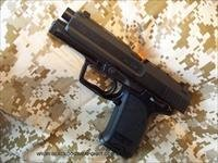 HK USP 40 Like New Night Sights