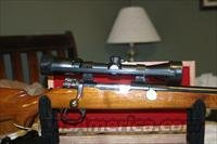 FN MAUSER WITH REBARREL TO 375 H&H SHILEN BARREL