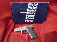 Smith & Wesson 5906, 9mm STS, 15rd Mag, VG