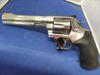 "Smith & Wesson 629 Classic, .44magnum, 6.5"" Brl SS"