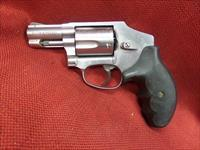 "SMith & Wesson 640, .357magnum, STS, 5 shot 2-1/8"" brl"