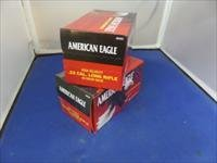 Federal American Eagle .22LR 40gr Solid, 1,000 rds