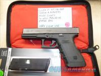 Lightly Used Glock 21 Gen-3 .45 Caliber Pistol