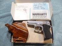 Used S&W 6906 Stainless 9mm Pistol with Hi-Cap Mag, Box & Manual