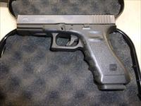 Used GLOCK 22 Gen-3 .40 Caliber Pistol with box