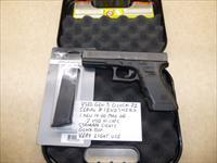 Used Glock 22 Gen-3 .40 Caliber Pistol with 2 x Hi-Cap or 1 New Mag, Police Trade-In