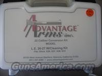 NEW Advantage Arms .22 Conversion Kit for Glock 26 and 27, Gen 1,2,3 & 4