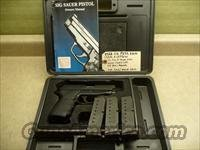 Used Sig P239 239 9mm Pistol, 3 Mags, Night Sights, Sig Box & Manual / Police Trade-In / California Legal