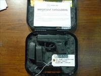 Glock 27 Police Trade-In .40 Caliber Pistol, Night Sights, 2 x 9-Round Mags, Gen-3