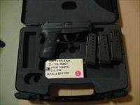 Used SIG P239, 239 9mm pistol with 3 mags, night sights & Sig box
