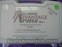 NEW Advantage Arms .22 Conversion Kit for Glock 17 or 22, Gen-1/2/3