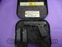 Used Glock 23 .40 Caliber Pistol, 3 Hi-Cap Mags, Night Sights, Police Trade-In