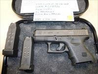 ANIB Glock 27 with Night Sights & 2 x Mags, California Legal