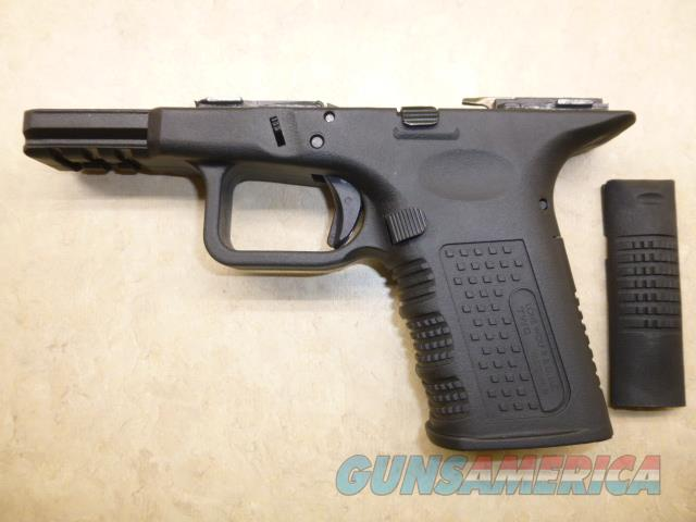 NEW Lone Wolf TIMBERWOLF Frame for Glock 19 for sale