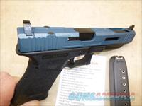 Fully Customized Gen-3 Glock 34, Stippled Grip, RMR Cut Slide, Hyve Tech Trigger & more
