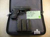 Used Sig P239, 239 9mm Pistol, 3 x Mags, Night Sights