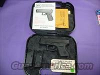 Near New Glock 27, CALIFORNIA LEGAL, Night Sight, 2 Mags, Police Trade-In