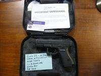 CALIFORNIA SPECIAL: Used Glock 23 .40 Pistol, 1 x 10-Round Mag, Night Sights