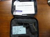CALIFORNIA SPECIAL - Used Glock 23 .40 Caliber Pistol with Night Sights & a New 10-Round Magazine