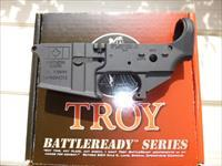 NEW AR-15 Stripped Lower by Troy Industries,