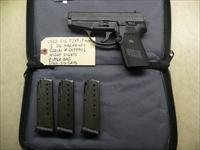 Used Sig P239 239 9mm Pistol, 3 Mags, Night Sights, Police Trade-In