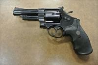 Smith & Wesson 25-5 45 Colt Revolver