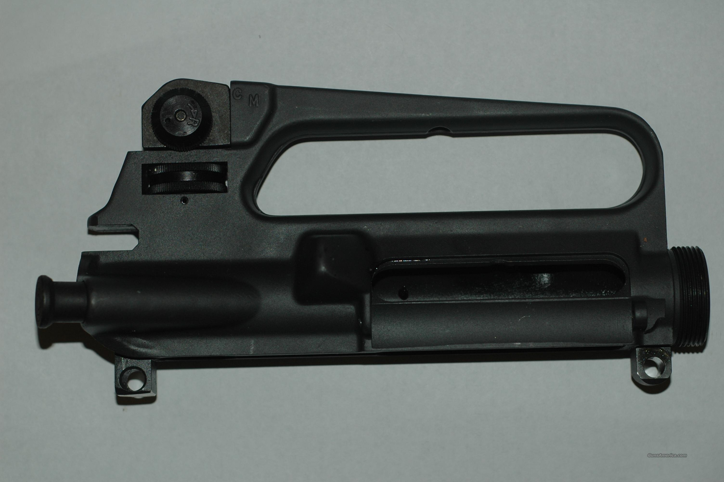 Colt AR-15/M16A2 Upper Receiver