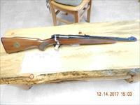 Remington 600 Montana Cenntenial 6mm Rare