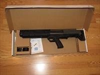 Kel-Tec KSG Pump Action Tactical Shotgun KelTec 12 Gauge Ga