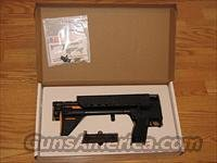 Kel-Tec SUB-2000 9mm Carbine Compact Rifle Glock Mag Black