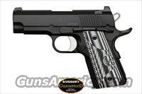 DAN WESSON ECO 45ACP