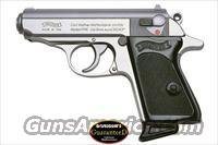 WALTHER PPK 380 S/S 2246001