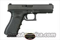 GLOCK 17 COMPENSATED BBL