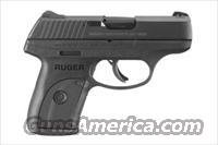 RUGER LC9S  COMPACT