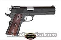 Springfield 1911  RANGE OFFICER