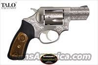 RUGER SP101 SPECIAL EDITION S/S