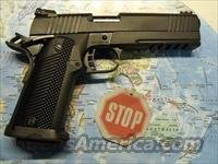 1911 ROCK ISLAND TACTICAL 2011