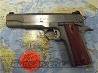 COLT 1911 GOV. MOD. 100 YEARS SERVICE