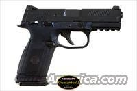 FNM FNS-9  9MM 17RD PISTOL WITH $50.00 REBATE